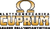 Cuprum Elettromeccanica