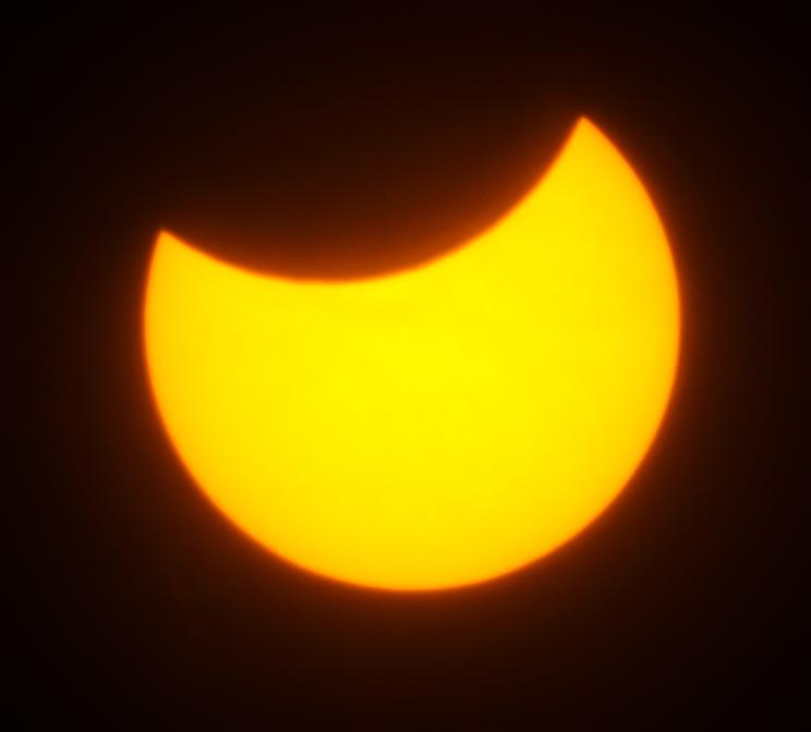 Eclissi solare 2015