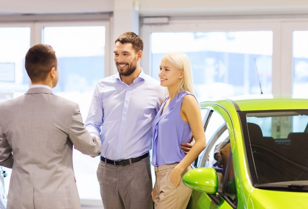 Incentivi per acquisto di auto elettriche